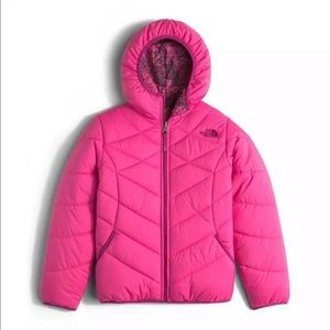 7712960e627c The North Face Jackets   Coats - Girl s The North Face Reversible Perrito  Jacket